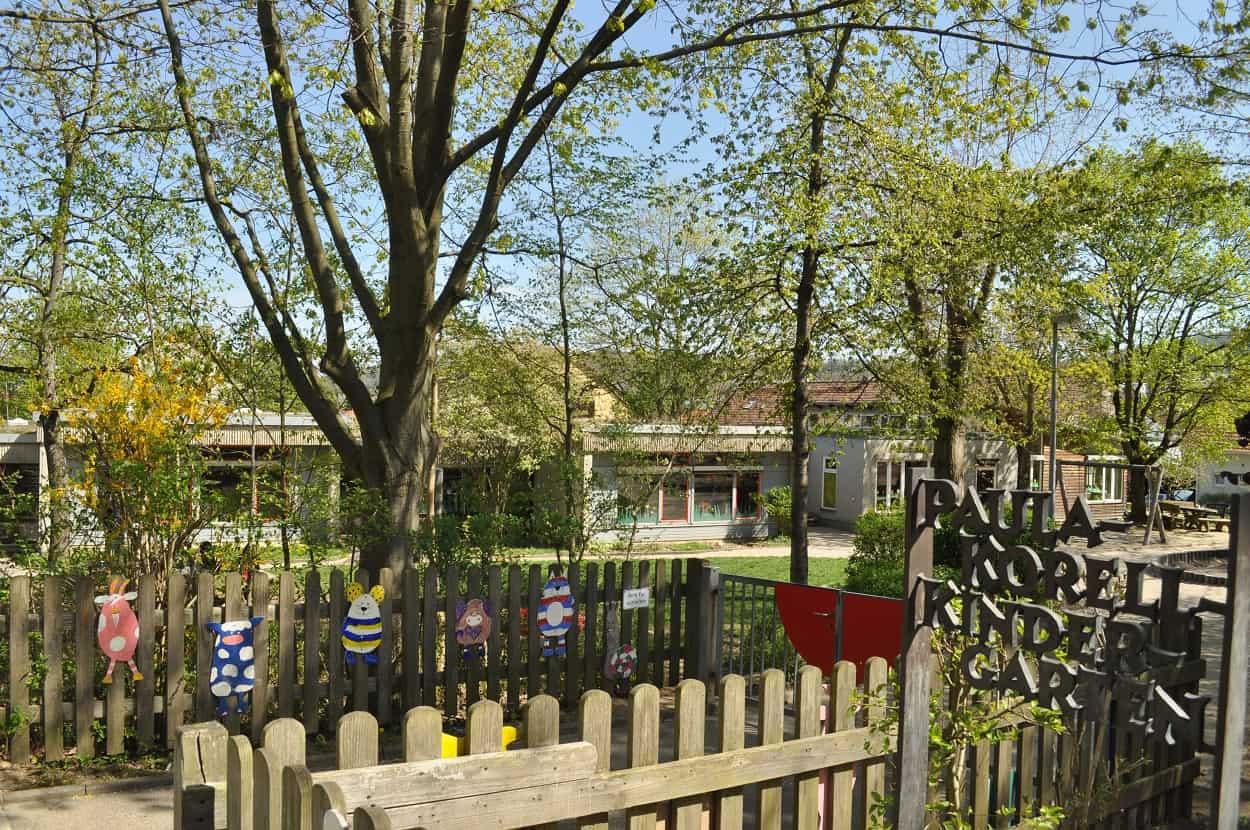 Foto Paula Korell Kinderhaus von Verena Schleicher