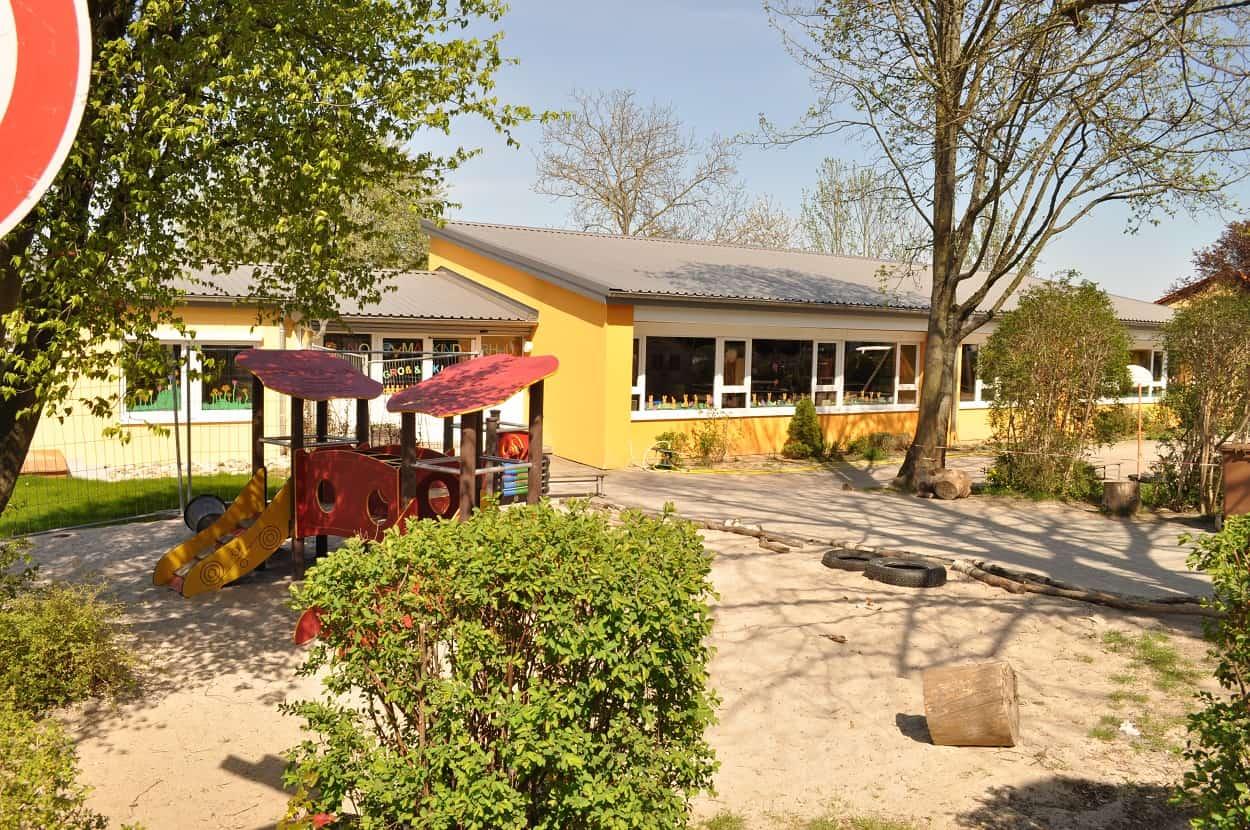 Foto Kinderhaus Panoramastrasse von Verena Schleicher