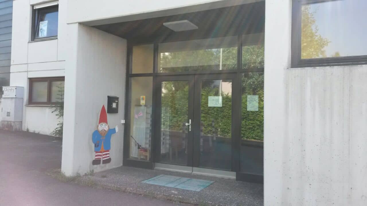 Foto Kinderhaus Bismarckstrasse